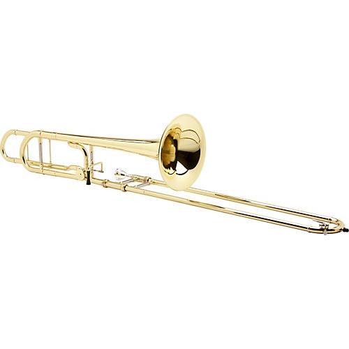 Fides FSL-7505OWL Symphony Series F Attachment Trombone-thumbnail