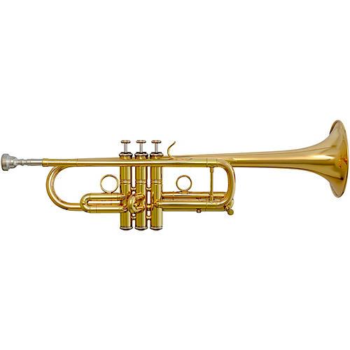 Fides FTR-5010ML Pioneer Series C Trumpet Lacquer
