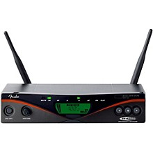 Fender FWG2020 UHF Wireless Instrument System