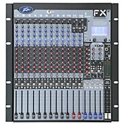 Peavey FX2 16 16-Channel Mixer with Digital Output Processing
