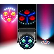 CHAUVET DJ FXpar 3 Strobe Effect Light