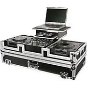 Odyssey FZGS12CDJW Glide Style DJ Coffin Case
