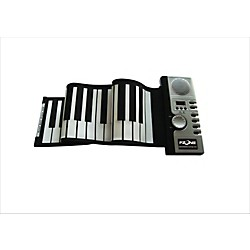 FZone 49-Key Roll-Up Electric Piano (FRP-49)