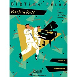 Faber Music Bigtime Rock N Roll L4 (420138)