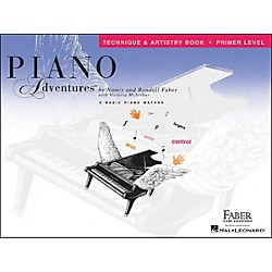 Faber Music Piano Adventures Technique And Artistry Book Primer Level (420189)
