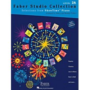 Faber Piano Adventures Faber Studio Collection - Selections from ShowTime® Piano Level 2A