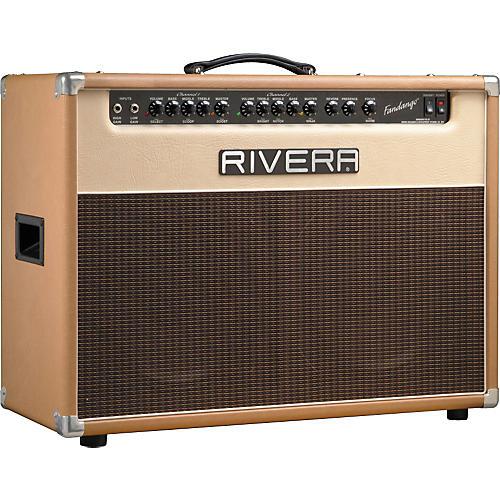 Rivera Fandango 212 55W Tube Combo Guitar Amp-thumbnail
