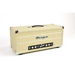 Fargen Amps AC Duo-Tone Tube Guitar Amplifier Head (FACH)