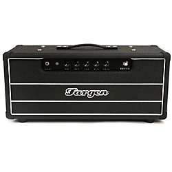 Fargen Amps Blackbird VS2 Tube Guitar Amplifier Head (FBBH)