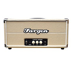 Fargen Amps Fargen Townhouse 5W Tube Guitar Amp Head (FTH)