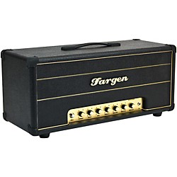 Fargen Amps Mini Plex MKII Tube Guitar Amplifier Head (FMPH)
