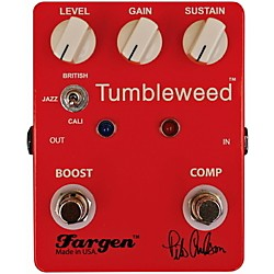 Fargen Amps Pete Anderson Tumbleweed Guitar Effects Pedal (FPATWEP)