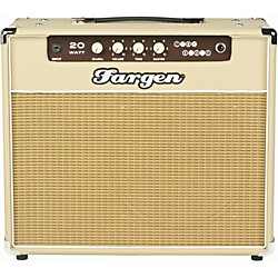 Fargen Amps Townhouse 20 Guitar Combo Amplifier (FTH20C)