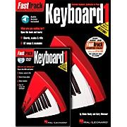 Hal Leonard FastTrack Keyboard Method Starter Pack - Includes Book/CD/DVD