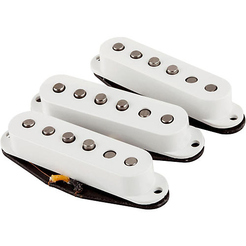 Fender Fat '50s Strat Pickup Set-thumbnail