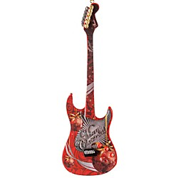 "Fender ""Merry Christmas"" Ornament (9124761406)"