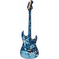 "Fender ""Snowflake"" Ornament (9124766306)"