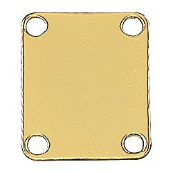 Fender 4 Screw Neck Plate (099-1447-200)