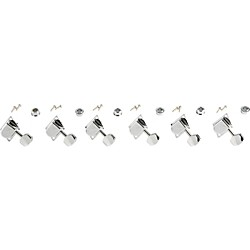 Fender 70's F-Tuning Machines - Set of 6 (099-0822-100)