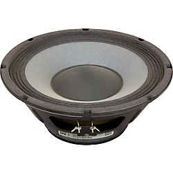 "Fender 8 Ohm 10"" Replacement Bass Speaker (0994810005)"