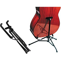 Fender Acoustic Guitar Folding A-Frame Stand (099-1812-000)