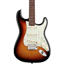 Fender American Deluxe Stratocaster Electric Guitar (0119000700)