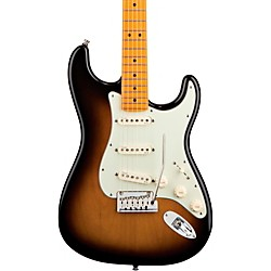 Fender American Deluxe Stratocaster V Neck Electric Guitar (0119202703)