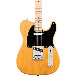 Fender American Deluxe Telecaster Ash Electric Guitar (0119502750)