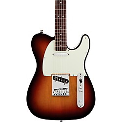 Fender American Deluxe Telecaster Electric Guitar (0119400700)