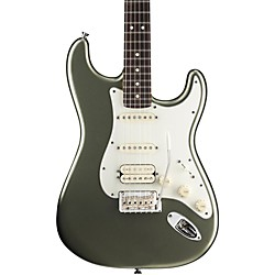 Fender American Standard Stratocaster HSS Electric Guitar with Rosewood Fretboard (0113100719)