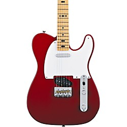Fender Artist Series G.E. Smith Telecaster (0118202854)