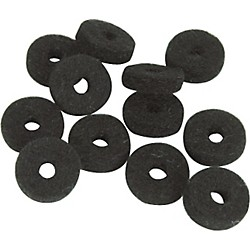 Fender Black Felt Washers (12) (099-4929-000)