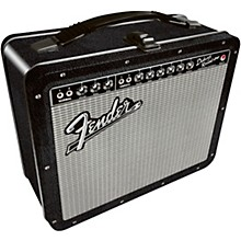 Fender Fender Black Tolex Lunch Box