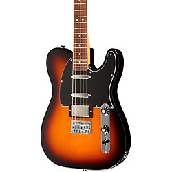 Fender Blacktop Baritone Telecaster Electric Guitar (0148700500)