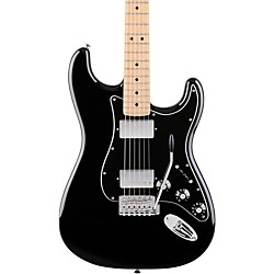 Fender Blacktop Stratocaster HH with Maple Fretboard Electric Guitar (0148102506)