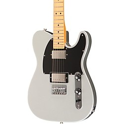 Fender Blacktop Telecaster HH Electric Guitar (Maple Fingerboard) (0148202591)