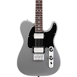 Fender Blacktop Telecaster HH Electric Guitar (Rosewood Fingerboard) (0148200591)