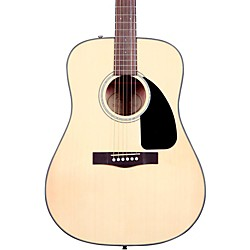 Fender CD100 Acoustic Guitar (USED004000 0961535021)
