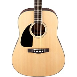 Fender CD100 Left- Handed Acoustic Guitar (0961534021)