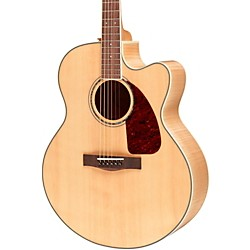 Fender CJ 290SCE Jumbo Cutaway Acoustic-Electric Guitar (0961565021)