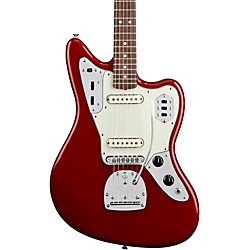 Fender Classic Player Jaguar Special Electric Guitar (0141700309)