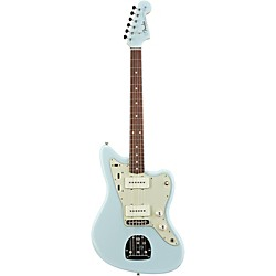 Fender Custom Shop Anniversary 1964 Jazzmaster Closet Classic Electric Guitar (1516490872)