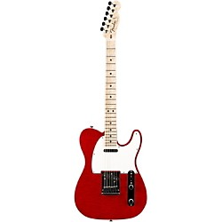 Fender Custom Shop Custom Deluxe Telecaster Electric Guitar with Maple Fingerboard (1509872809)