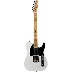 Fender Custom Shop Proto Telecaster Electric Guitar with Maple Fingerboard (1501612880)