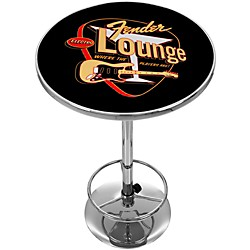 "Fender Electro Lounge 42"" Pub Table (9188891306)"