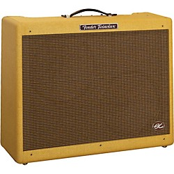 Fender Eric Clapton Signature EC Twinolux 40W 2x12 Hand-Wired Tube Guitar Combo Amp (8141500000)