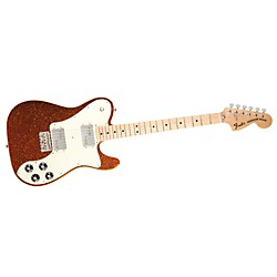 Fender FSR 1972 Telecaster Deluxe Electric Guitar (0147712396)