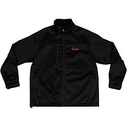 Fender Fleece Lined Thermal Jacket (9109051806)