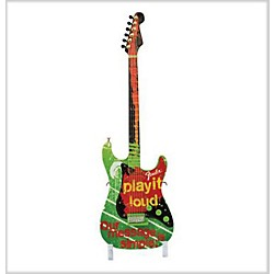 Fender GuitarMania Play It Loud Figurine (9190560110)