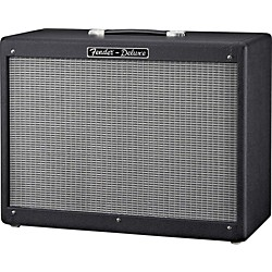 Fender Hot Rod Deluxe 112 80W 1x12 Guitar Extension Cab (2231010000)